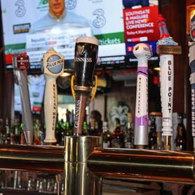 Wantagh Inn Beers.jpg