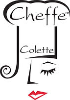 Cheff Colette Logo