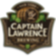captain Lawerence craft beer