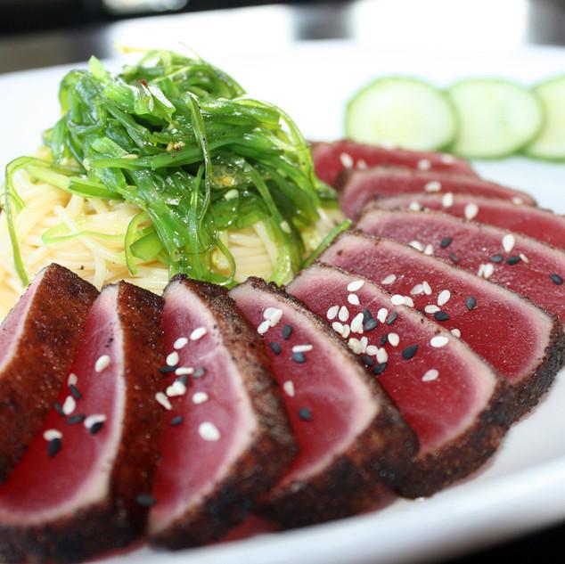 Elliots 5 Spice Tuna