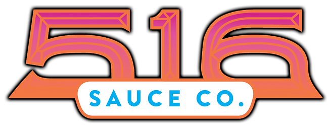516 Hot Sauce logo