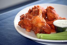 78 Foster Chicken Wings