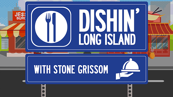 Dishin Long Island