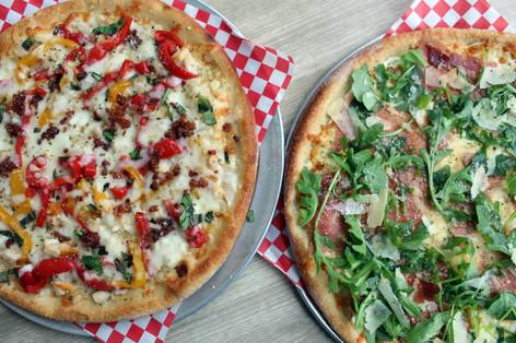 Salvatores Pizza