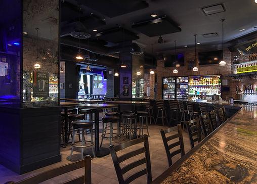 The Chelsea Bell bar