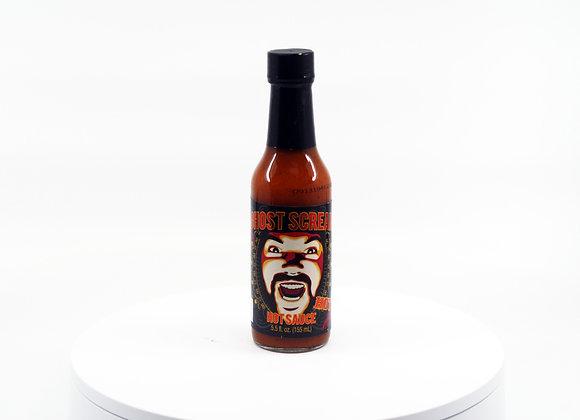 Ghost Scream ~ Hot Sauce