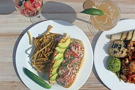 Oaklands Lobster Roll
