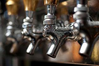 Johnny McGorey Pub craft beer