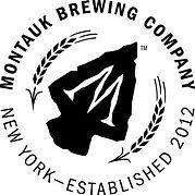 Montauk Beer