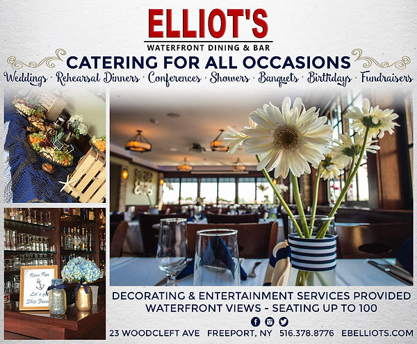 Elliot's Waterfront Catering