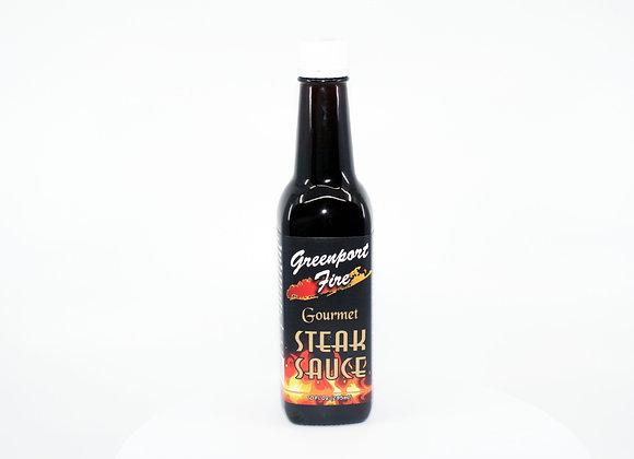 Greenport Fire ~ Gourmet Steak Sauce