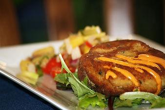 78 Foster Restaurant & Bar Crabcake