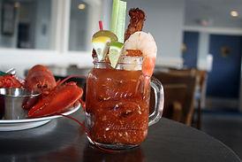 Sundays Bloody Mary