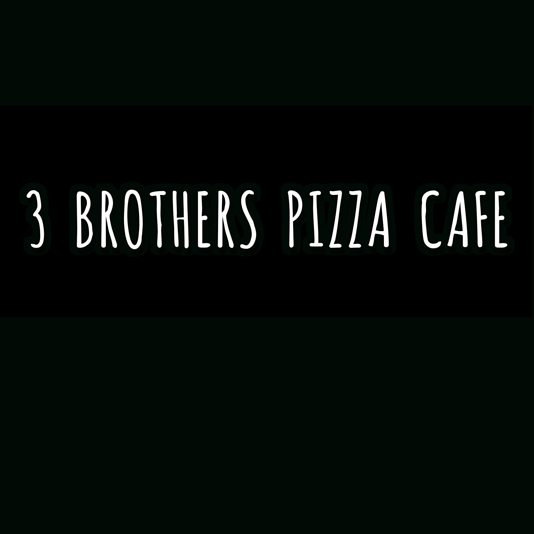 3 Brothers Pizza Cafe | Vegan Pizza | Farmingdale, NY