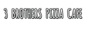 3 Brothers Pizza Cafe Farmingdale
