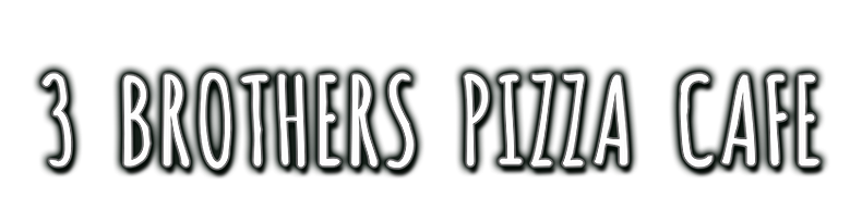 3 Brothers Pizza Cafe