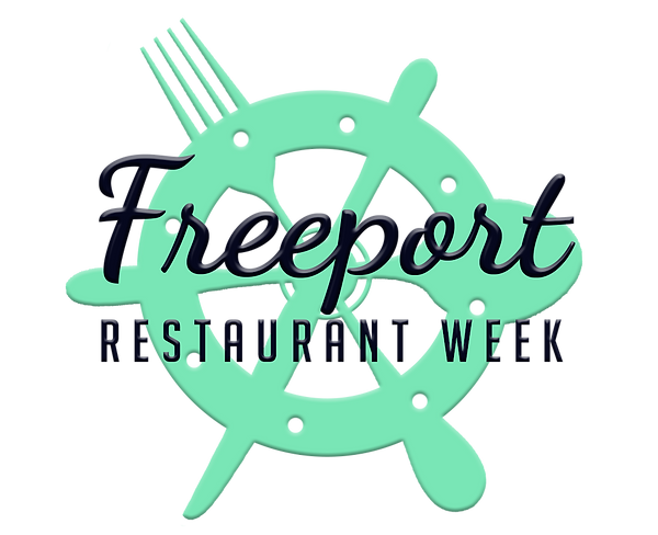 Freeport Restauran Week