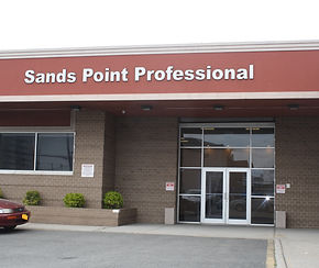 Sands Point Physical Therapy Rockaway Beach