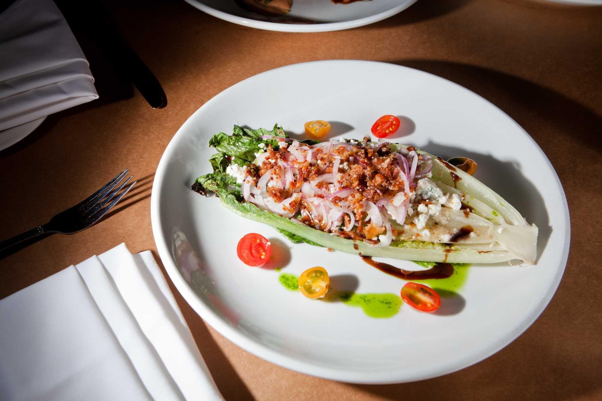 Chadwicks Wedge Salad