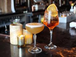 Mangia Bene Cocktails