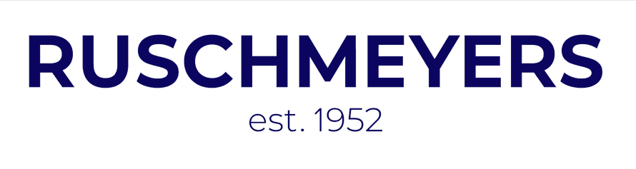 Ruschmeyers Logo Filled Navy.png