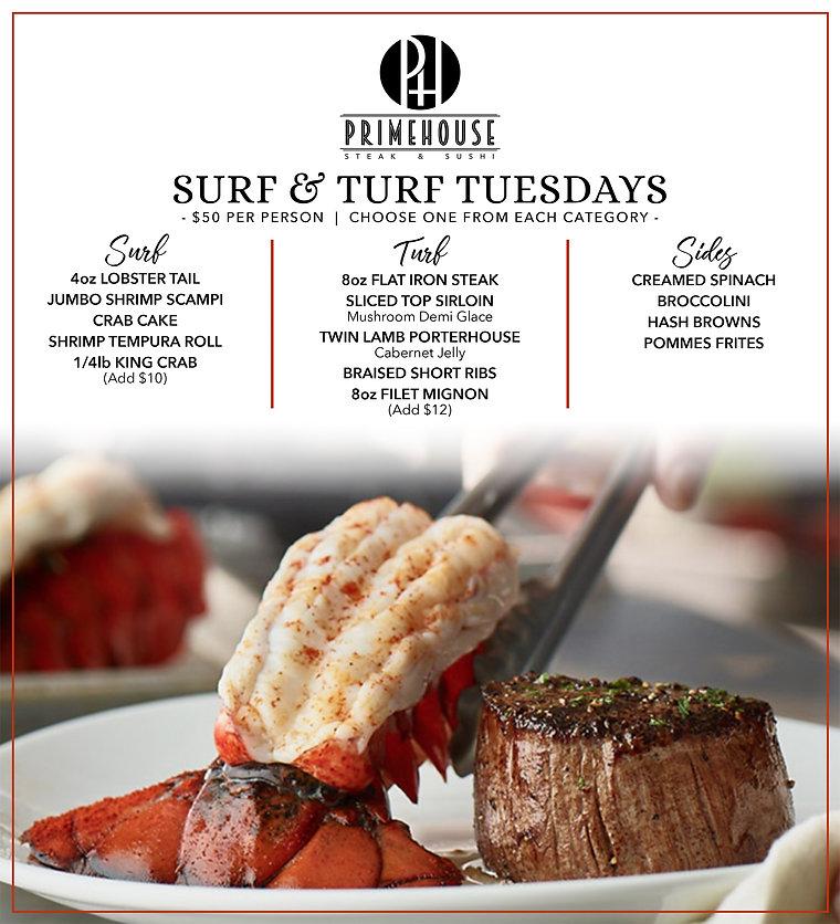 Primehouse Tuesday Surf & Turf.jpg
