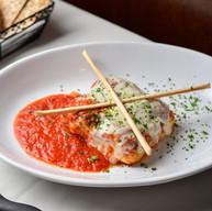 Bacaro Chicken Parmesan