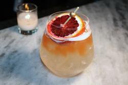 Centro Blood Orange Margarita 6