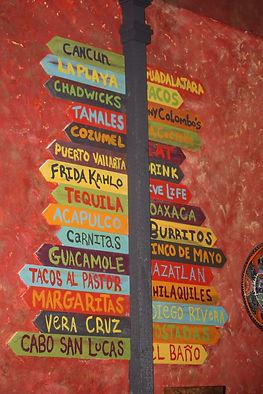 Salsa Mexicana RVC