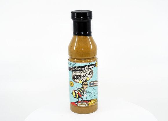 Torchbearer Sauces  - Honey Mustard