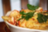 78 Foster Restaurant & Bar Mac and Cheese