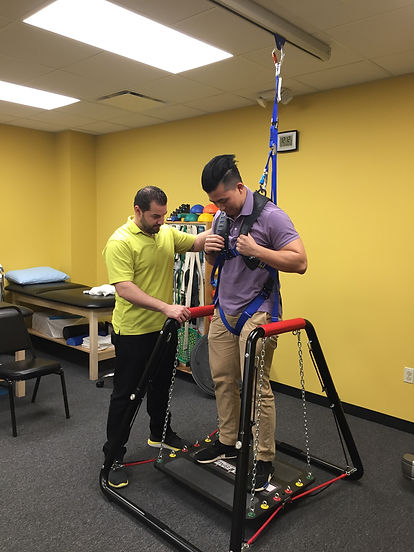 SoloStep Physical Therapy