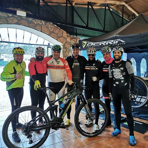 Berria Bike Family
