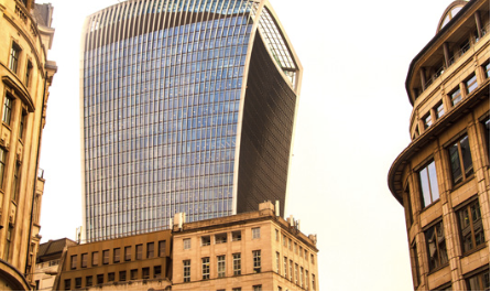 Commercial Property Review (March 2021)