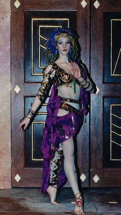 Sheba, the Musical