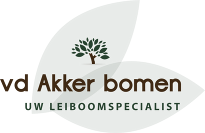 Logo-vdAkkerBomen-leiboomspecialist-uai-
