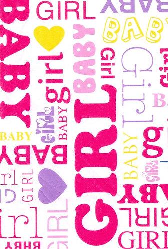 GP-012  BABY GIRL