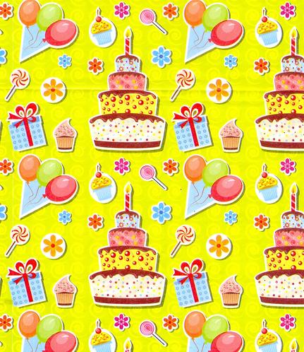GP-003  CAKE CELEBRATION