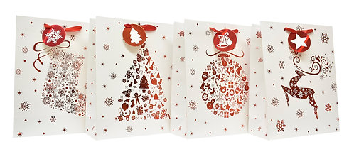 MGBX-001 XMAS RED ELEMENTS
