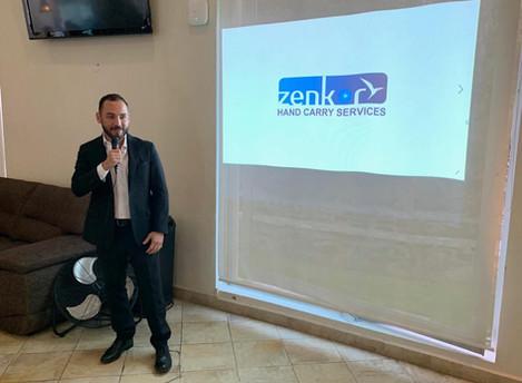 Empresa tapatía inicia operaciones en Milán y Hong Kong