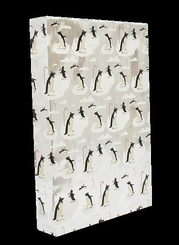 ANX-033XMAS PINGUINS