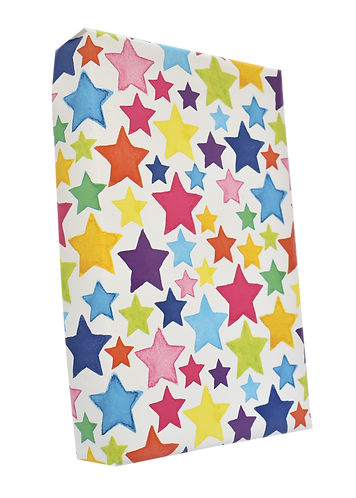 AN-080  RAINBOW STAR