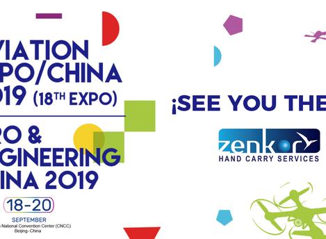 Aviation Expo China 2019