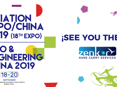Aviation Expo China 2019