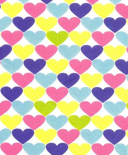 GP-001  HEARTS