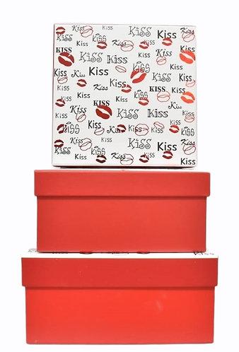 MA-231 KISS BOX
