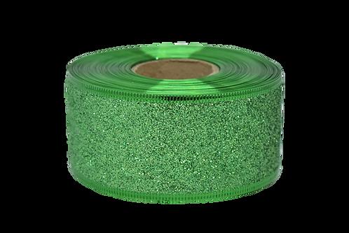 D-003 GREEN GLITTER