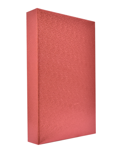 AN-184 - SOLID ELEGANT RED