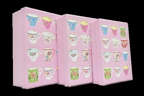 MA-116 CUPS BOX