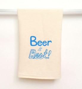 Beer Is Best AB NAT MED